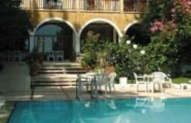 фото Pendeli Hotel 149531071
