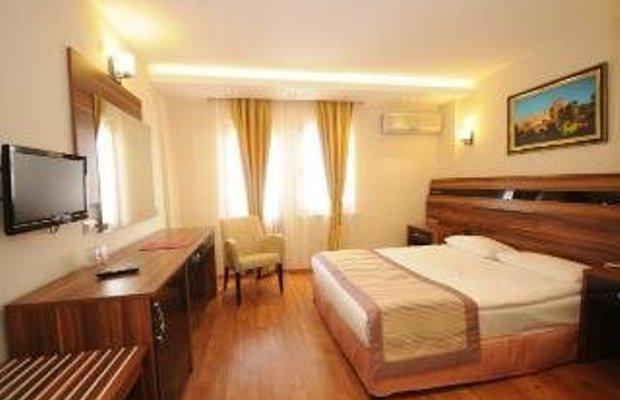 фото Hotel Yiltok 149619920