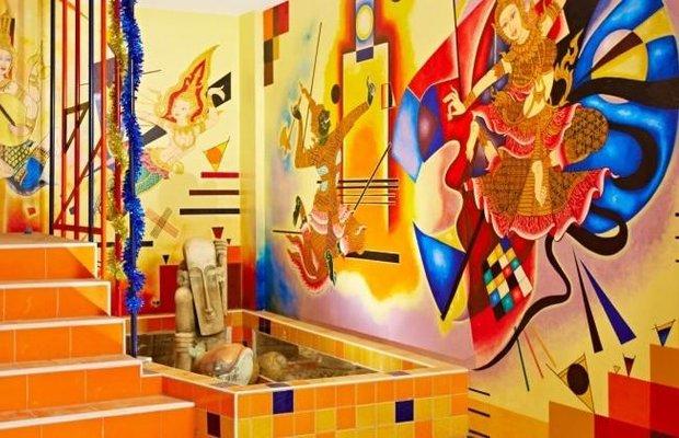 фото Nirvana Couture Hotel Pattaya 1507296608