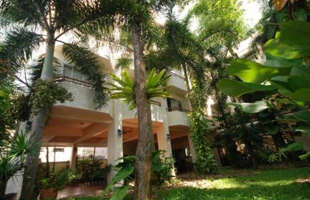 фото The Greenery Hotel 151110817