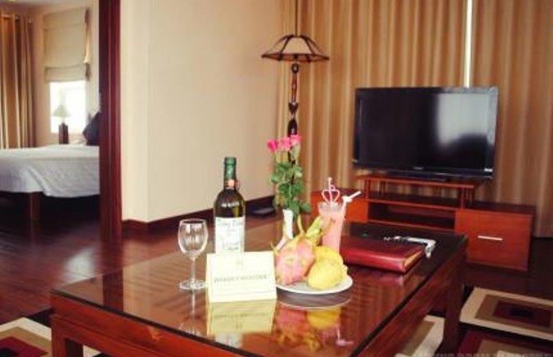 фото Hanoi Elegance Emerald Hotel 151347687