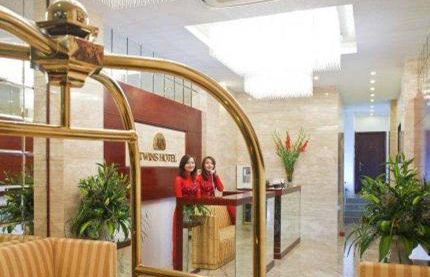 фото Twins Hotel 151348085