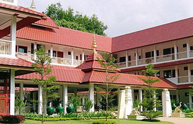 фото Suan Bua Resort & Spa 151404591