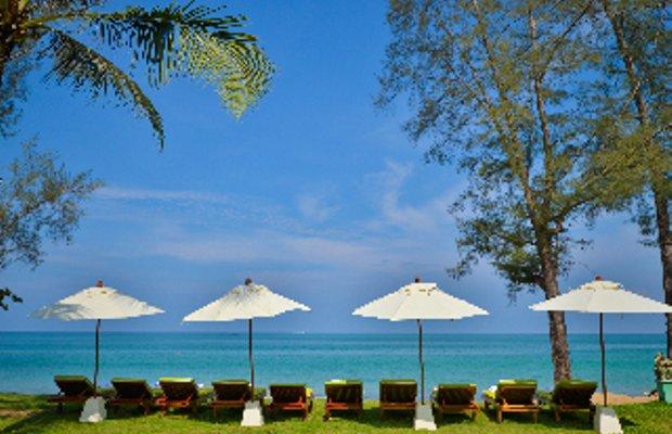 фото The Briza Beach Resort, Khao Lak 151437046