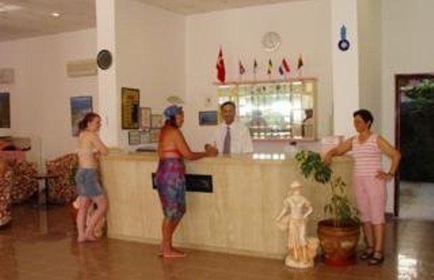 фото Kivilcim Hotel 151451470