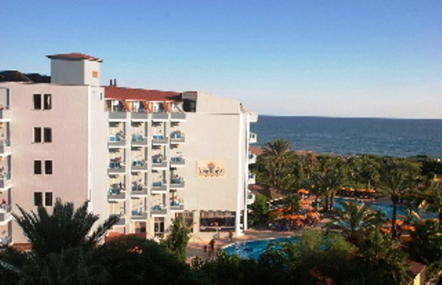 фото Caretta Beach Hotel 151472411