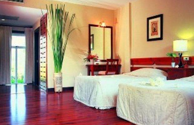 фото The Bonanza Resort Khaoyai 151511679