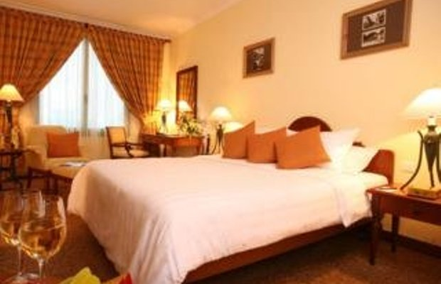 фото VANI Hai Phong Harbour View Hotel 151515159