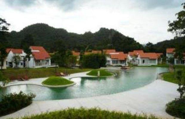 фото Belle Villa Resort Khao Yai 151529893
