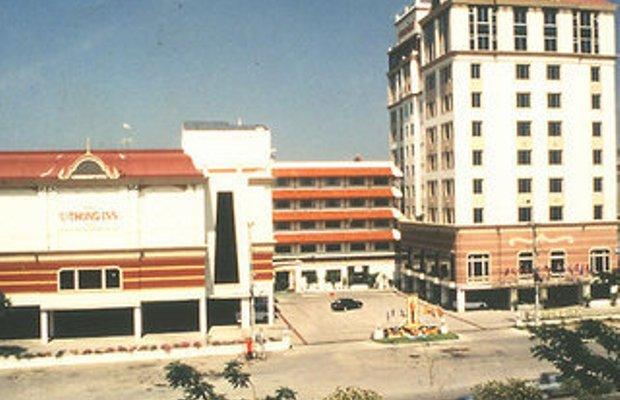 фото U-Thong Inn Hotel 151567260