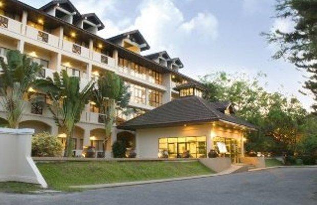 фото Eurasia Chiang Mai Hotel 151597383