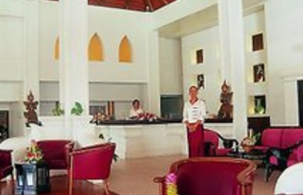 фото Chiang Mai Orchid Hotel 151599174