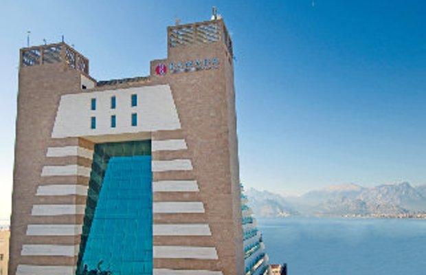фото Ramada Plaza Antalya 151601372