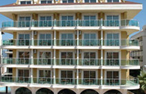 фото Alkan Hotel 151602823