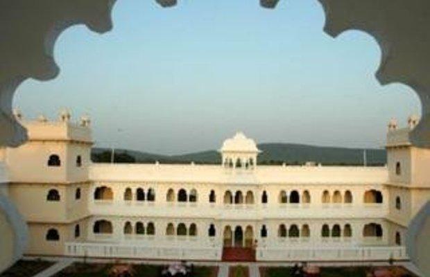 фото Lake Palace Nahargarh 151603330