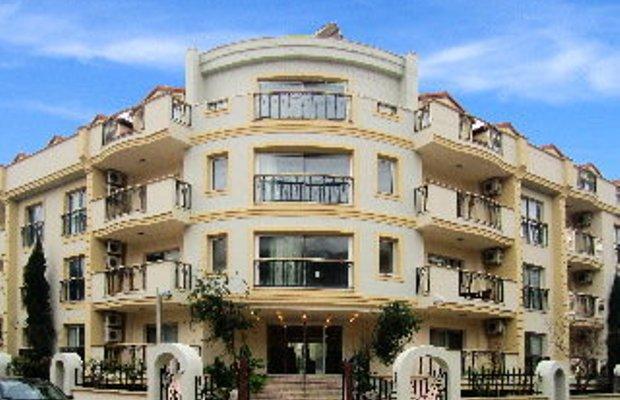 фото Club Karakas Apart 151603625