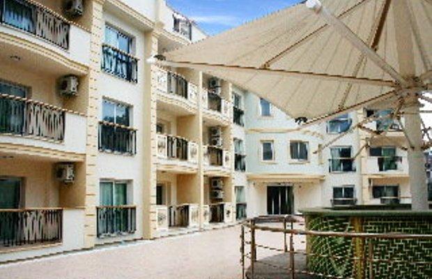 фото Club Karakas Apart 151603626