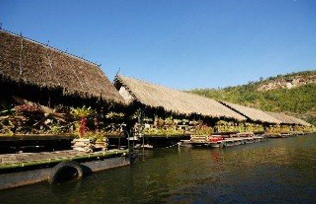 фото River Kwai Jungle Rafts 151606081