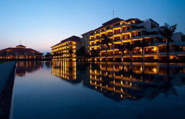фото Pullman Danang Beach Resort 151608761