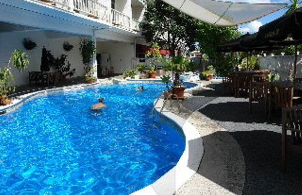 фото Hotel Armitage 151608896