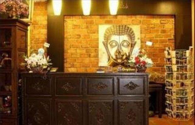 фото Khaolak Tony Lodge 151609383
