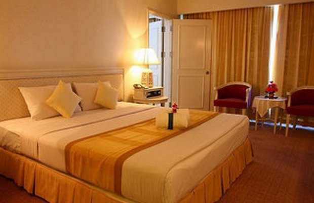 фото Pornping Tower Hotel Chiang Mai 151610838