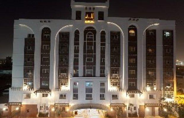 фото Al Liwan Suites 151611631