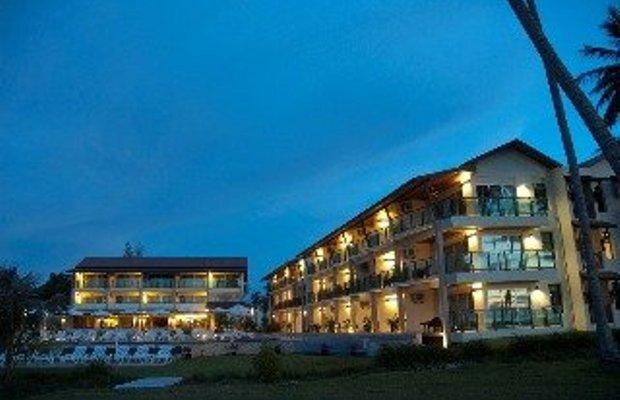 фото Lanta Pura Beach Resort 151613501