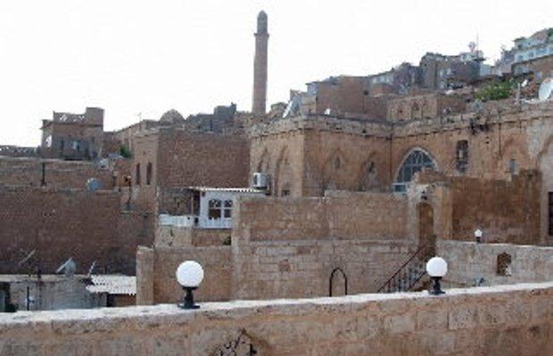 фото Kasr-i Abbas Hotel 151613537