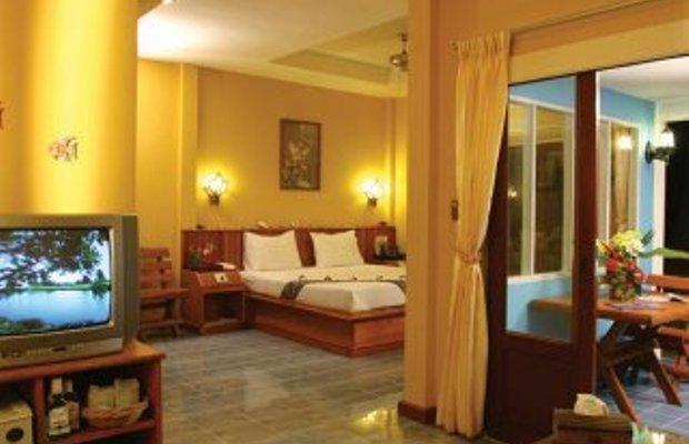 фото Курортный отель Peace 151613607