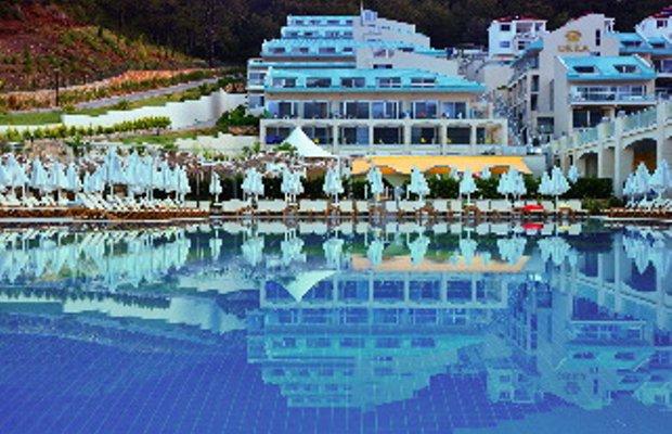 фото Orka Sunlife Resort & Spa 151615904