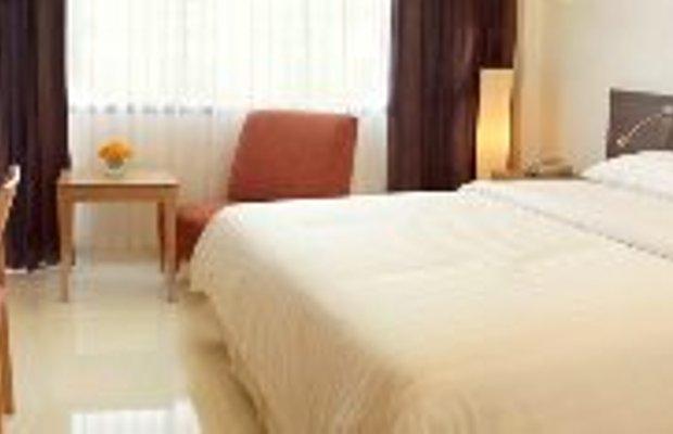 фото The Residence Rajtaevee Hotel 151616836