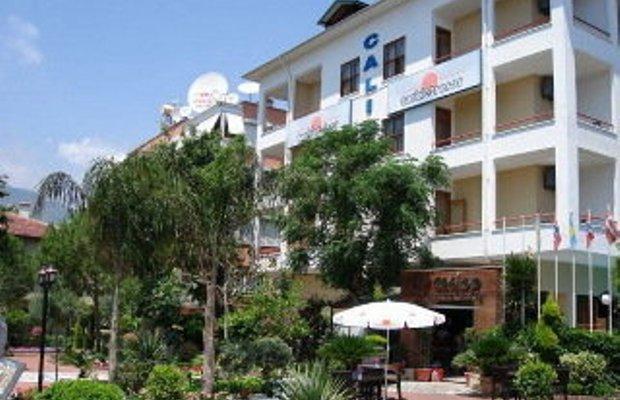 фото Caligo Apart Hotel 151620134