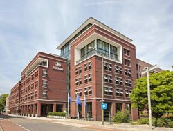 Business hotels in The Hague