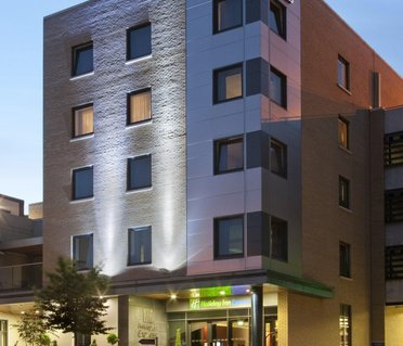 Holiday Inn Express Dublin-Airport