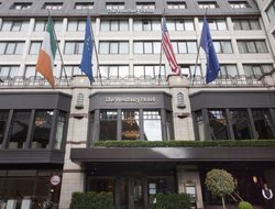 Dublin hotels with restaurants