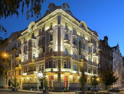 The most popular Czech Republic hotels