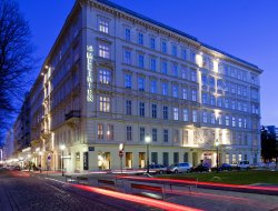 The most popular Austria hotels