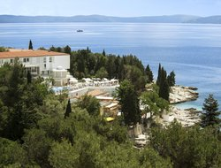 Rabac hotels with restaurants