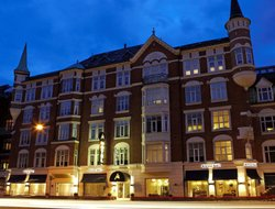 Top-3 romantic Frederiksberg hotels
