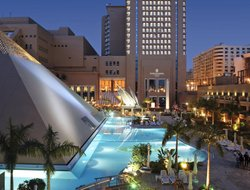 Business hotels in Cairo