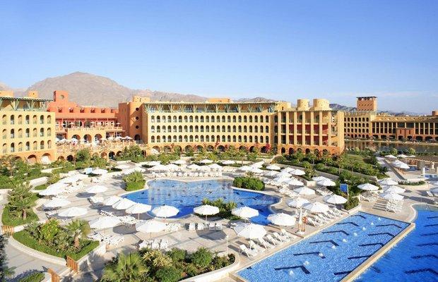 фото InterContinental Taba Heights Resort 1517853239