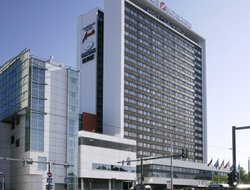 Business hotels in Estonia