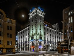 Top-4 of luxury Helsinki hotels