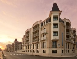 The most expensive St. Malo hotels