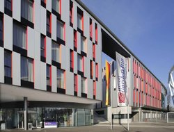 Pets-friendly hotels in Fellbach