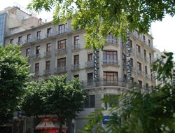 Thessaloniki hotels for families with children