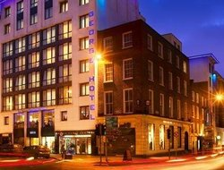 The most expensive Limerick hotels