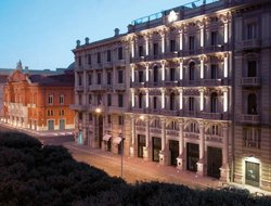 The most expensive Bari hotels