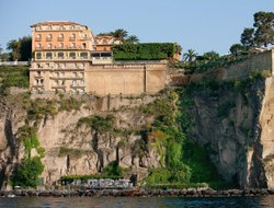 The most expensive Sorrento hotels